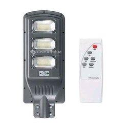 Lampadaire solaire à commande 90w