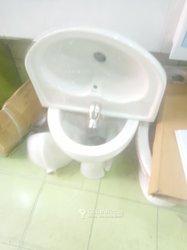 WC lavabo