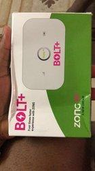 Wifi Pocket 4G Bolt+