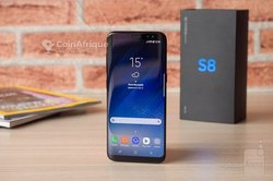 Samsung Galaxy S8 - 64Go