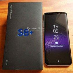 Samsung Galaxy S8+ 64Go