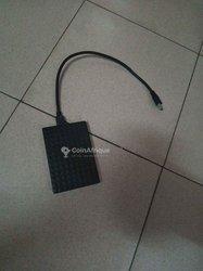 Disque dur externe 500Gb
