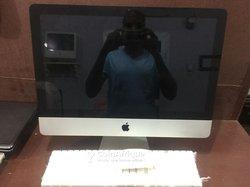PC Apple iMac - core i5
