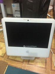 PC Apple iMac