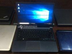 PC Samsung Ultra Slim - core i5