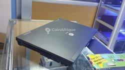 PC HP Elitebook 8540w - core i7