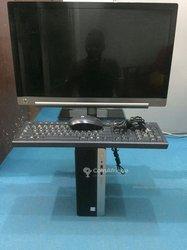 Ordinateur bureau HP