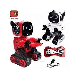 Robot parlant électrique + télécommande