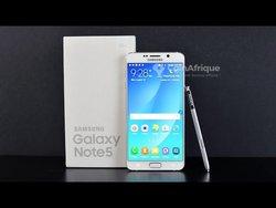 Samsung Galaxy Note 5 32 Gb