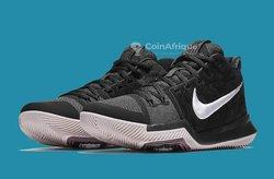 Baskets Kyrie 3