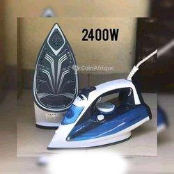 Fer à repasser Sokamy 2400watts
