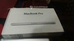 Macbook Pro core i7