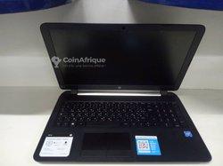 PC HP 15 dual core