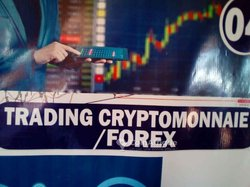 Formation trading