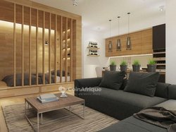 Location appartement meublé 2 pièces - Almadies