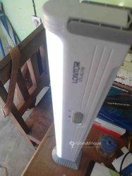 Lampes électriques rechargeables