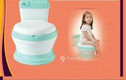 Siège de toilettes