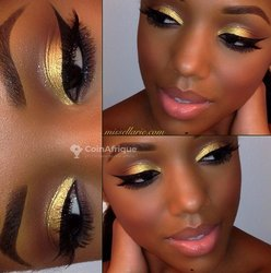 Formation Make up
