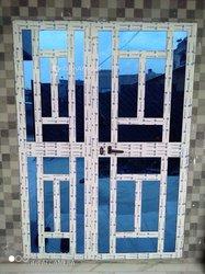 Travaux en aluminium - vitrerie miroiterie
