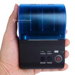 Mini imprimante bluetooth