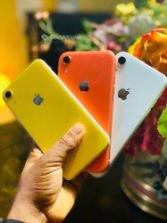 Apple iPhone XR - 64Go