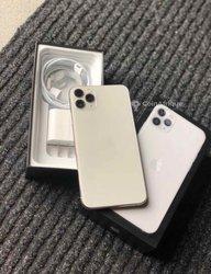 Apple iPhone 11 Pro Max - 64Go