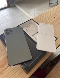 Apple iPhone 11 Pro - 64Go