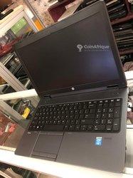 HP Zbook G2 core i7