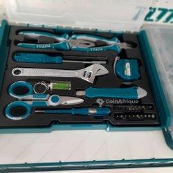 Trousseau d'outils