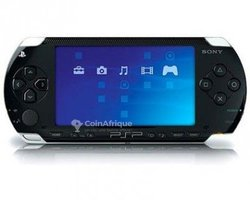 Console PSP Sony