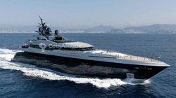Yacht Sarastar 2017