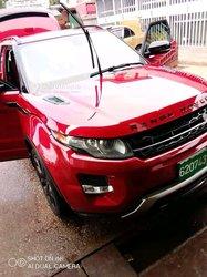 Toyota Range Rover sport 2014