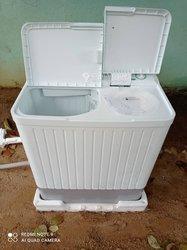 Machines de lavage semi-automatique Haier 7 kg