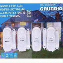 Mini alarme fenêtre et portes