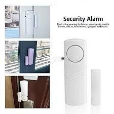 Mini alarme sécurité