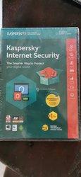 Kapersky sécurité internet  2021 - 4 appareils