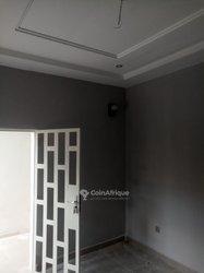 Location appartement 2 pièces - Akpakpa