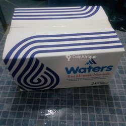 Gobelets Waters