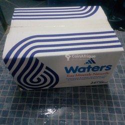 Gobelets Waters