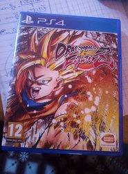 Jeux vidéos PlayStation 4