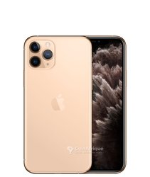 iPhone 11 Pro Max - 256Go