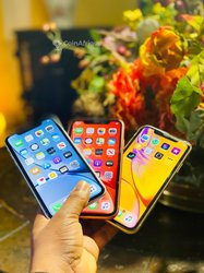 iPhone XR - 64Go