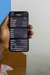 iPhone XS Max - 256 gigas