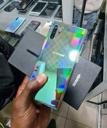 Samsung Galaxy Note 10+ duos - 256Go