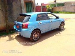 Toyota Corolla 2003 version Runx