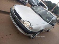 Toyota Corolla 110 2000