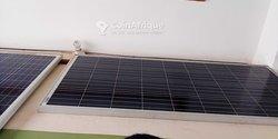 Panneau solaire - 100w