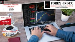 Formation en trader pro