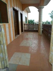 Location appartement 4 pièces - Calavi Atchdji