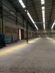 Location magasin 7020 m² - Cotonou